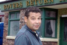 Craig Charles | Pic: ITV