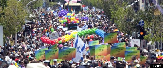 GAY ORTHODOX JEWS