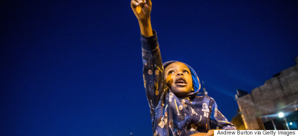 Baltimore Lifts Curfew, Effective Immediately