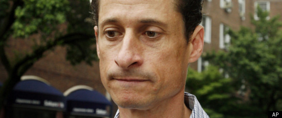 Anthony Weiner Leave Of Absence
