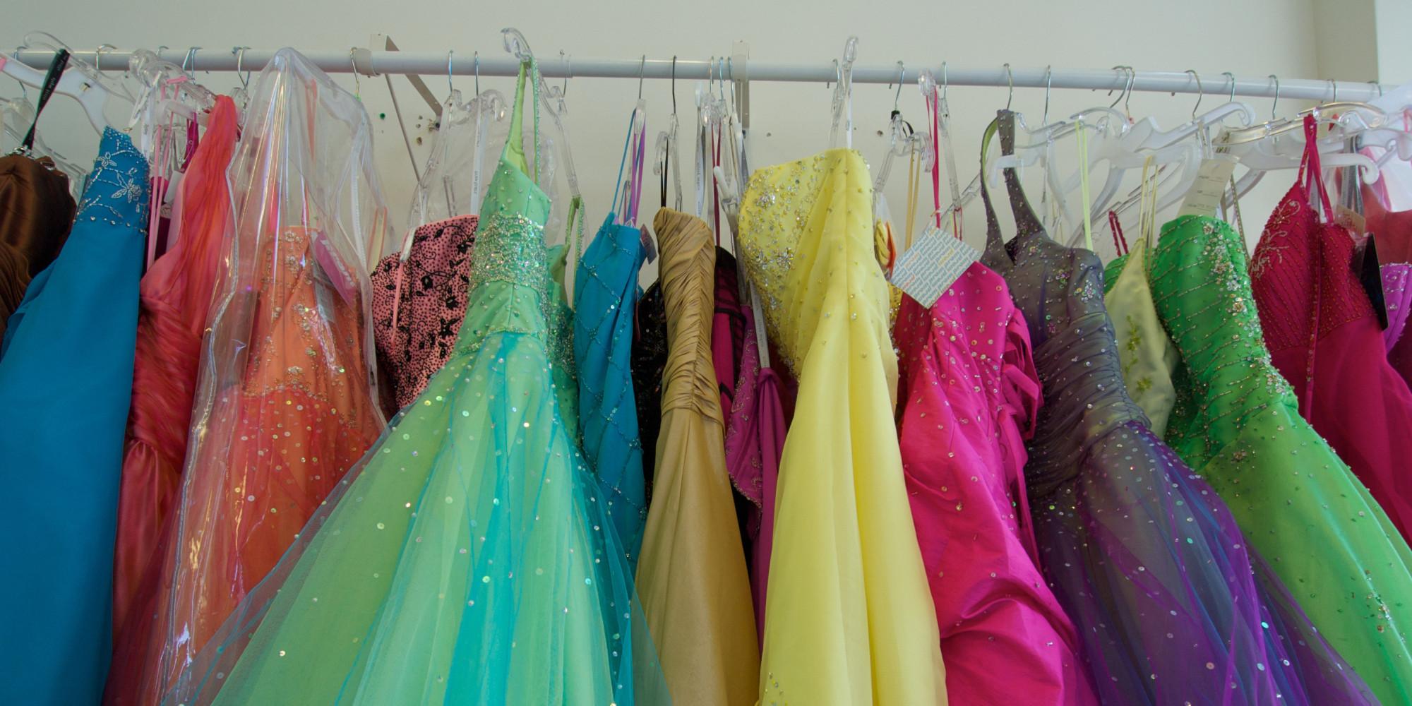 Prom Dresses In San Francisco