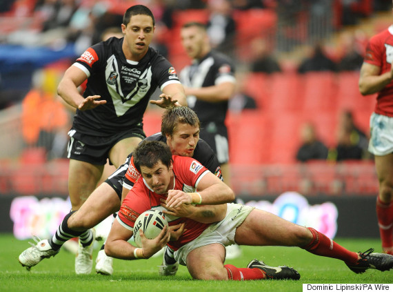 danny jones rugby league