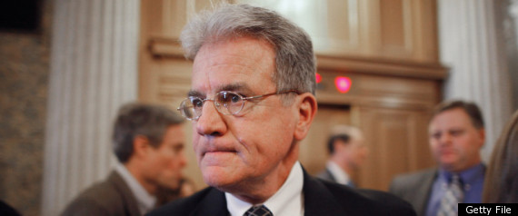 Tom Coburn Ethanol Subsidies Senate Vote