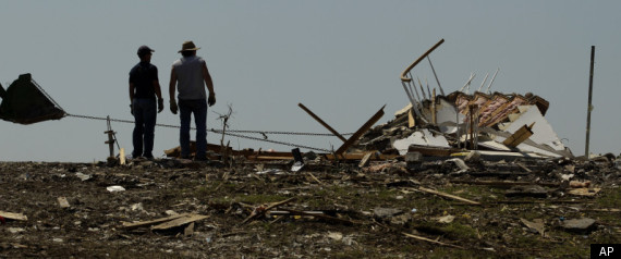 Joplin Tornado Death Toll Total