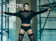 Fergie In 'Allure': Pantsless, Why I Sometimes Look Pregnant (PHOTOS)