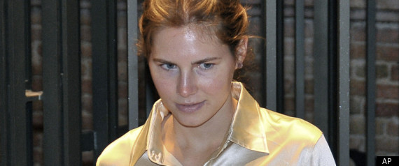 amanda knox images. Amanda Knox Appeal Being Followed By Italian President Giorgio Napolitano