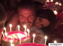 Becks Just Threw The Birthday Party To End All Birthday Parties