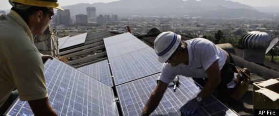 GOOGLE SOLARCITY SOLAR INVESTMENT