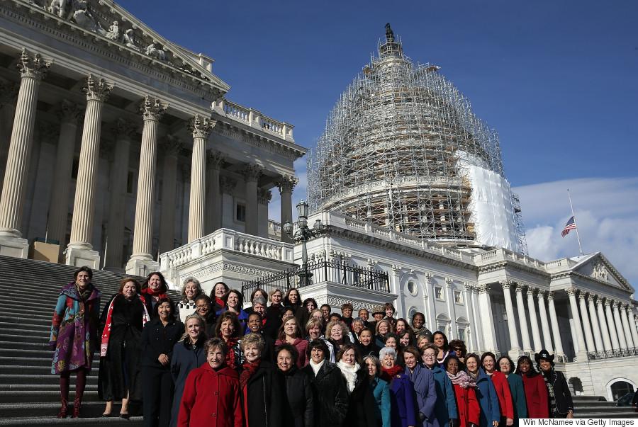 women 114th congress