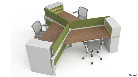 6 Desks That Will Make You Happier And More Productive At