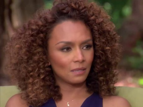 The Childhood Friend Who Gave Janet Mock The Courage To Live Authentically