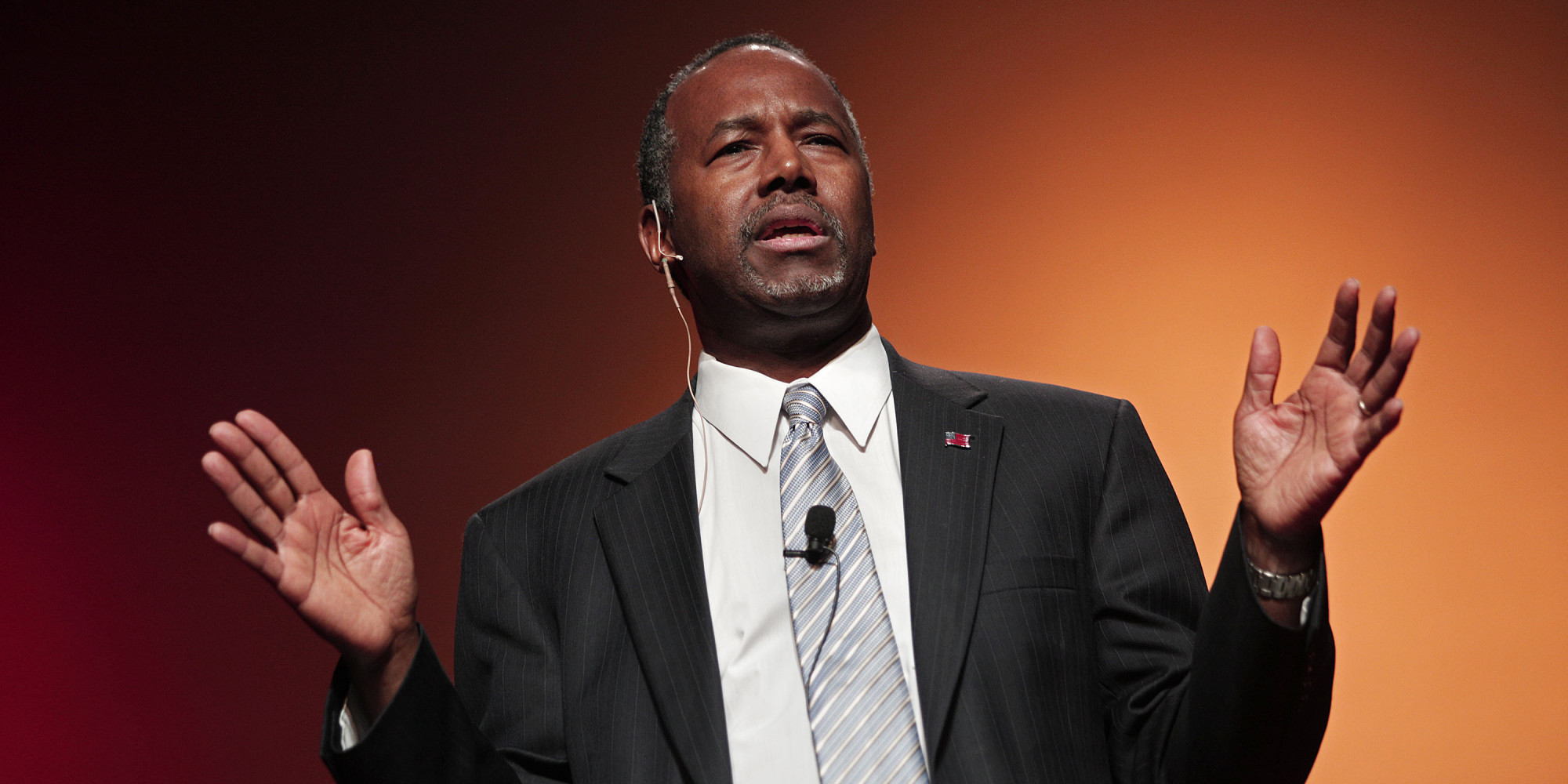 ben carson     unemployment rate       huffpost