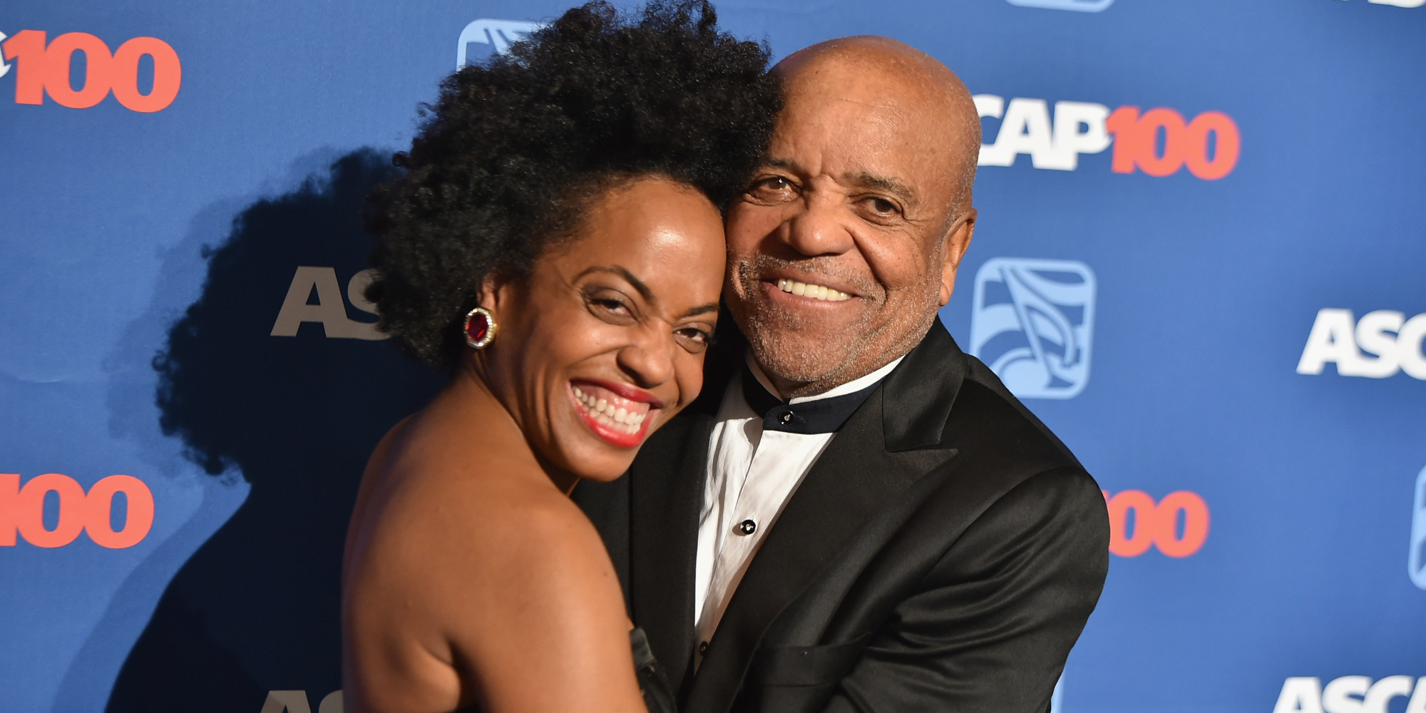 diana ross relationship with berry gordy