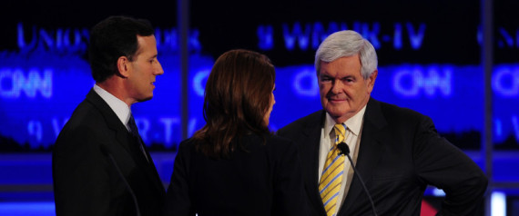 NEWT GINGRICH DODD FRANK CONSUMER PROTECTION FINAN