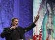 Houston Clergy Council Opposes Rick Perry's 'Response' Prayer Rally