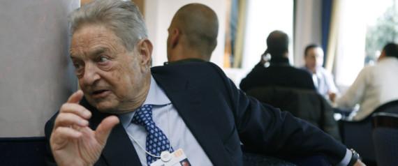 george soros. George Soros Debt Crisis