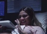 Emotional Ad Gives Blind Mom-To-Be The Chance To 'See' Her Baby's Ultrasound