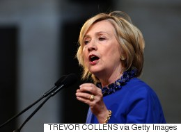 Clinton Agrees To Testify Before Benghazi Panel, But Only Once