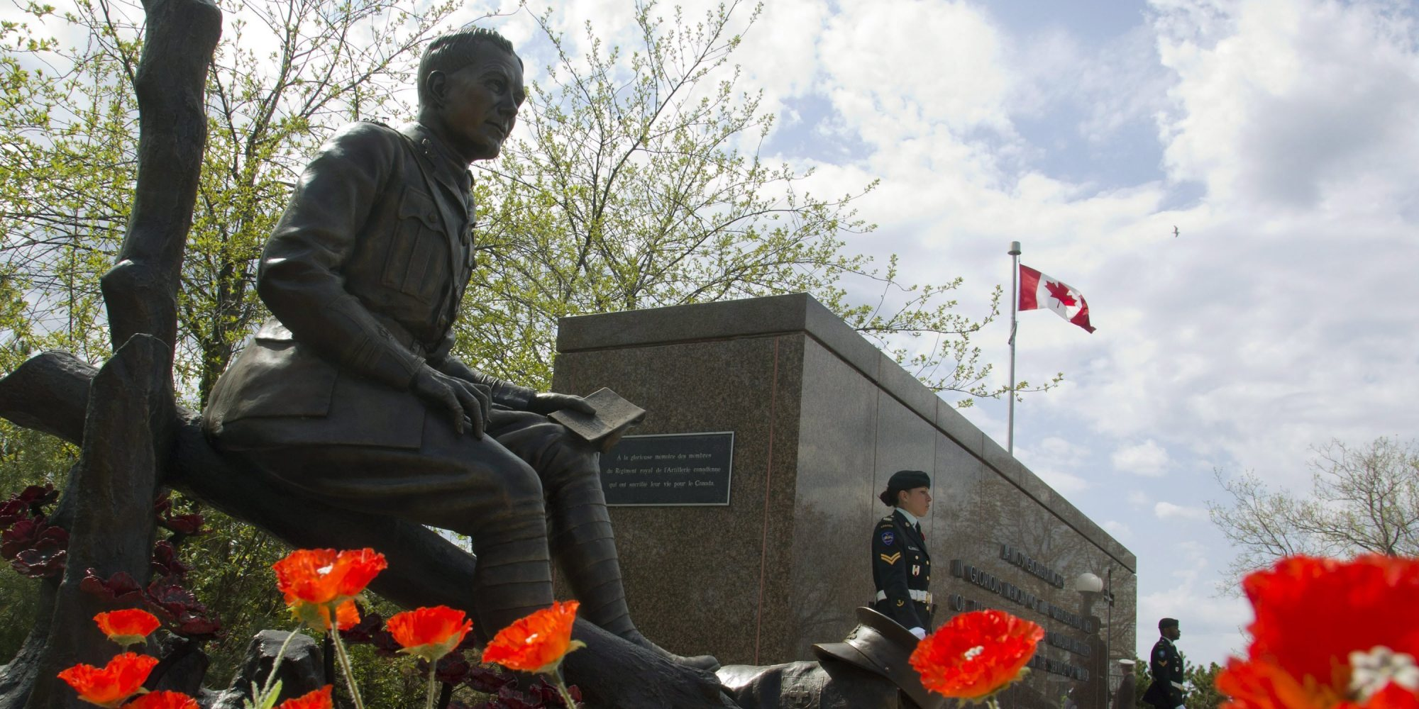 john mc crae essay In flanders fields a bloody war john mccrae like many others at his age, went to war not knowing what to expect the brutal fighting and deaths he.