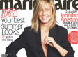 Jennifer Aniston Talks Waitress Struggles, Interior Decorating In Marie Claire