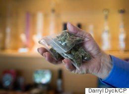 Marijuana Dispensaries In B.C. Have An Image Problem