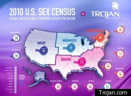 Trojan Sex Census