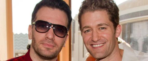 MATT AND JC