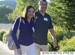 Sheryl Sandberg's Husband Dave Goldberg Has Died