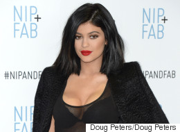 Kylie Jenner Thinks She's The Only Famous Kylie