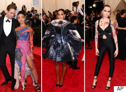 Met Gala 2015: Our 10 Favourite Fashion Moments