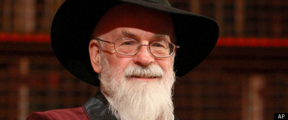 TERRY PRATCHETT ASSISTED SUICIDE