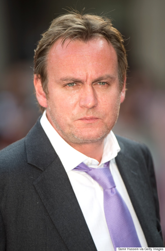 philip glenister life on mars