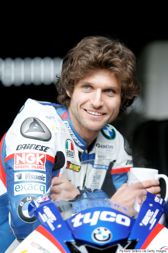 guy martin motorcycle