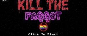 ANTI GAY GAME