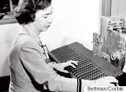 3 Unsung Women Who Changed Science Forever