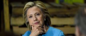 Hillary Clinton Whitney