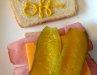 PASSIVE AGGRESSIVE SANDWICH