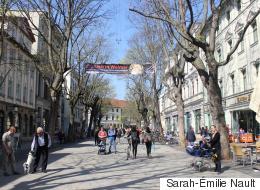 Balade dans les ruelles historiques de Weimar et d'Erfurt
