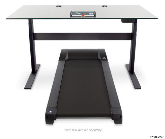 nextdesk fit
