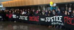 1 Mai Occupy