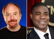 Louis C.K. Defends Tracy Morgan On Twitter (TWEETS)