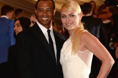 Tiger Woods, Lindsay Vonn