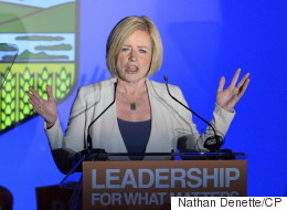 Notley Under Fire For Job Appointment