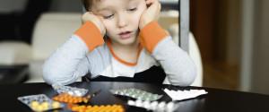 Kinder Adhs Medikamente
