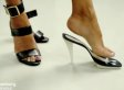 These Rocket Scientists Invented A High Heel As Comfortable As Trainers