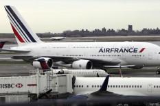 Air France | Image:PA