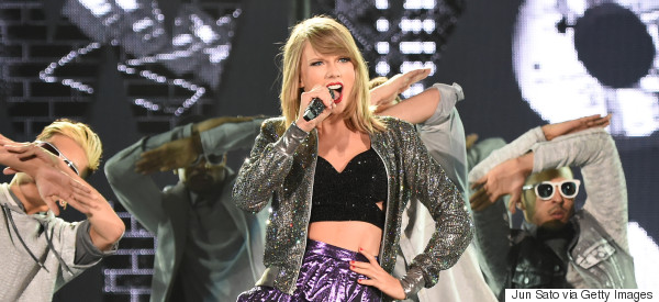 Taylor Swift Kicks Off Her '1989' World Tour In Style