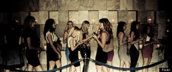 La Teen Club 39