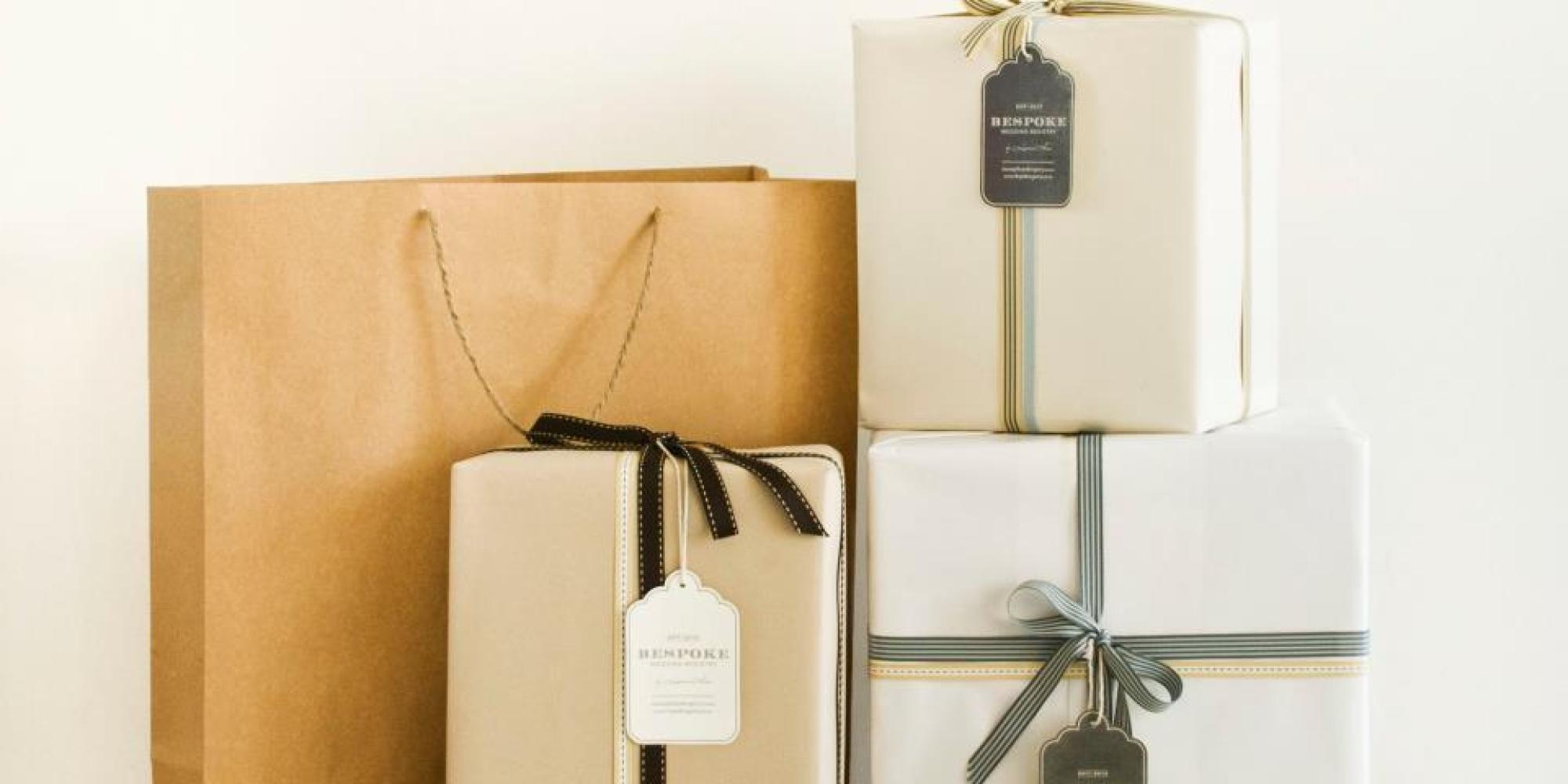 Off Registry Wedding Gifts: Wedding Gifts Worth Buying Off-Registry