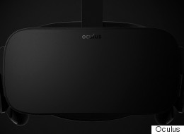Oculus Rift Is Coming Early 2016, And It'll Look Like This